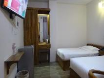 Chit Sayar Hotel & Restaurant Chinatown: guest room
