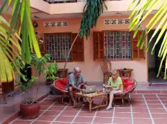 @home | Cheap Hotels in Sihanoukville Cambodia