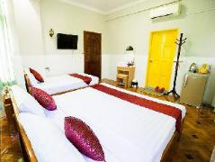 Hotel in Myanmar | East Mandalay Hotel