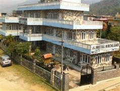 Hotel Rockland Nepal