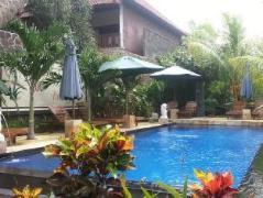 Puri Tulamben Dive Resort & Spa, Indonesia