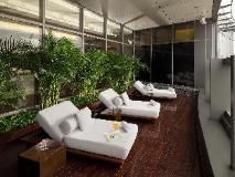 Altira Macau: swimming pool