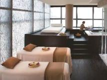 Altira Macau: spa
