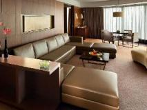 Altira Macau: suite room