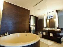 Altira Macau: bathroom