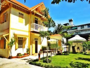 Fab Hostel Bangkok
