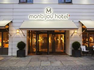蒙比尤酒店