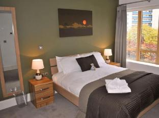 Dreamhouse Apartments City of London St John Street