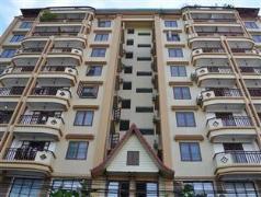 Phnom Penh Villa Apartment | Cambodia Hotels