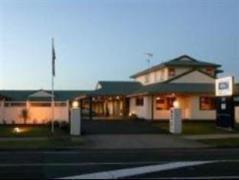 Barringtons Motor Lodge | New Zealand Budget Hotels