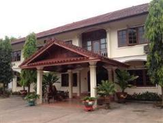 Laos Hotel | Napakuang Resort