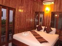 Soutikone 2 Guesthouse: interior