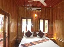 Soutikone 2 Guesthouse: standard double