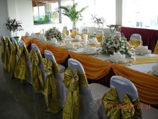 Hotel Yangon Yangon - Meeting Room