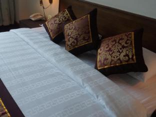 Hotel Yangon Yangon - Executive Lounge Deluxe Double or Twin