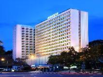 Singapore Hotel   exterior