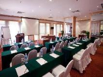 Singapore Hotel   meeting room