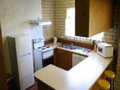 Central Park 3 Budget Accommodation