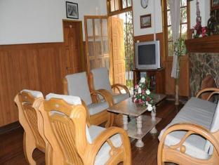 Honeymoon Villa Resort Kalaw - Guest Room