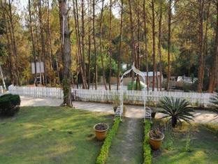 Honeymoon Villa Resort Kalaw - Garden