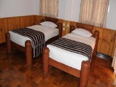 Hotel in Myanmar | Honeymoon Villa Resort