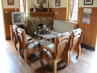 Honeymoon Villa Resort Kalaw - Lobby