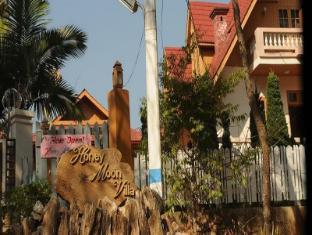Honeymoon Villa Resort Kalaw - Exterior