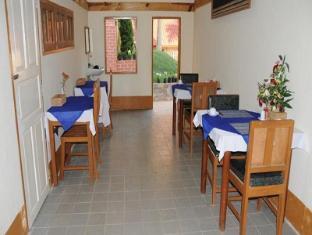 Honeymoon Villa Resort Kalaw - Restaurant