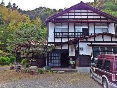 Hotel in Japan | Minshuku Satoyama Ryokan