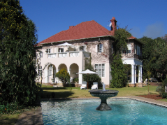 Villa Victoria Executive Guest House | Cheap Hotels in Johannesburg South Africa