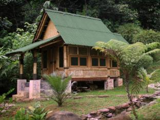 Bamboo Village Kuala Lumpur Kuala Lumpur - Bilik Tetamu