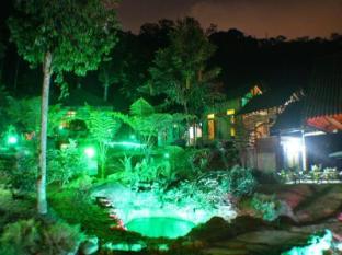 Bamboo Village Kuala Lumpur Kuala Lumpur - Persekitaran