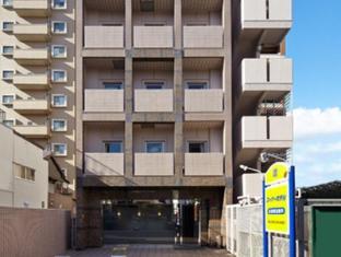 Super Hotel Hakata