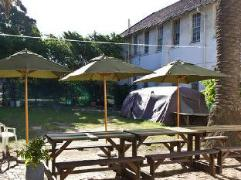 Riverlodge Backpackers | South Africa Budget Hotels