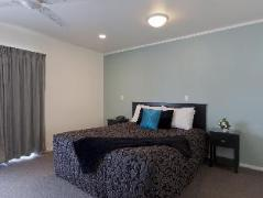 Camelot on Ulster | New Zealand Budget Hotels