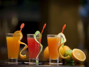 The Jimbaran View Bali - Food and Beverages