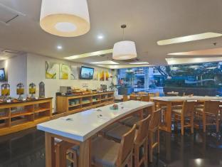 The Jimbaran View Bali - Orchid Restaurant