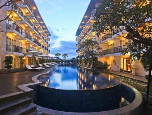 The Jimbaran View Bali - Swimming Pool