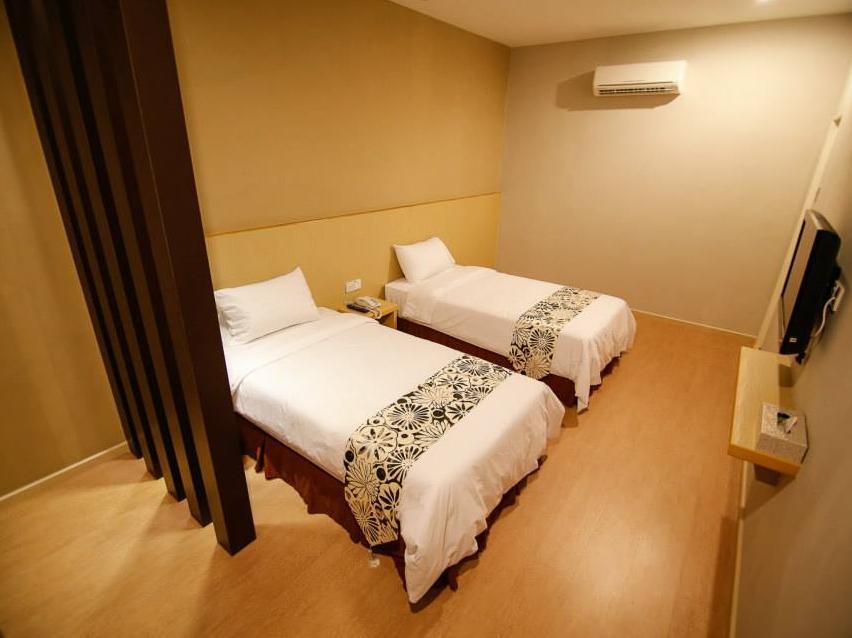 アート コテージ ホテル17