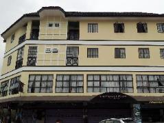 TJ Lodge | Malaysia Hotel Discount Rates