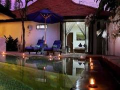 De'rich Villas, Indonesia