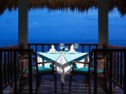 Crystal Blue Ocean Grill