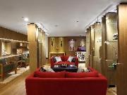 Hospitality Lounge