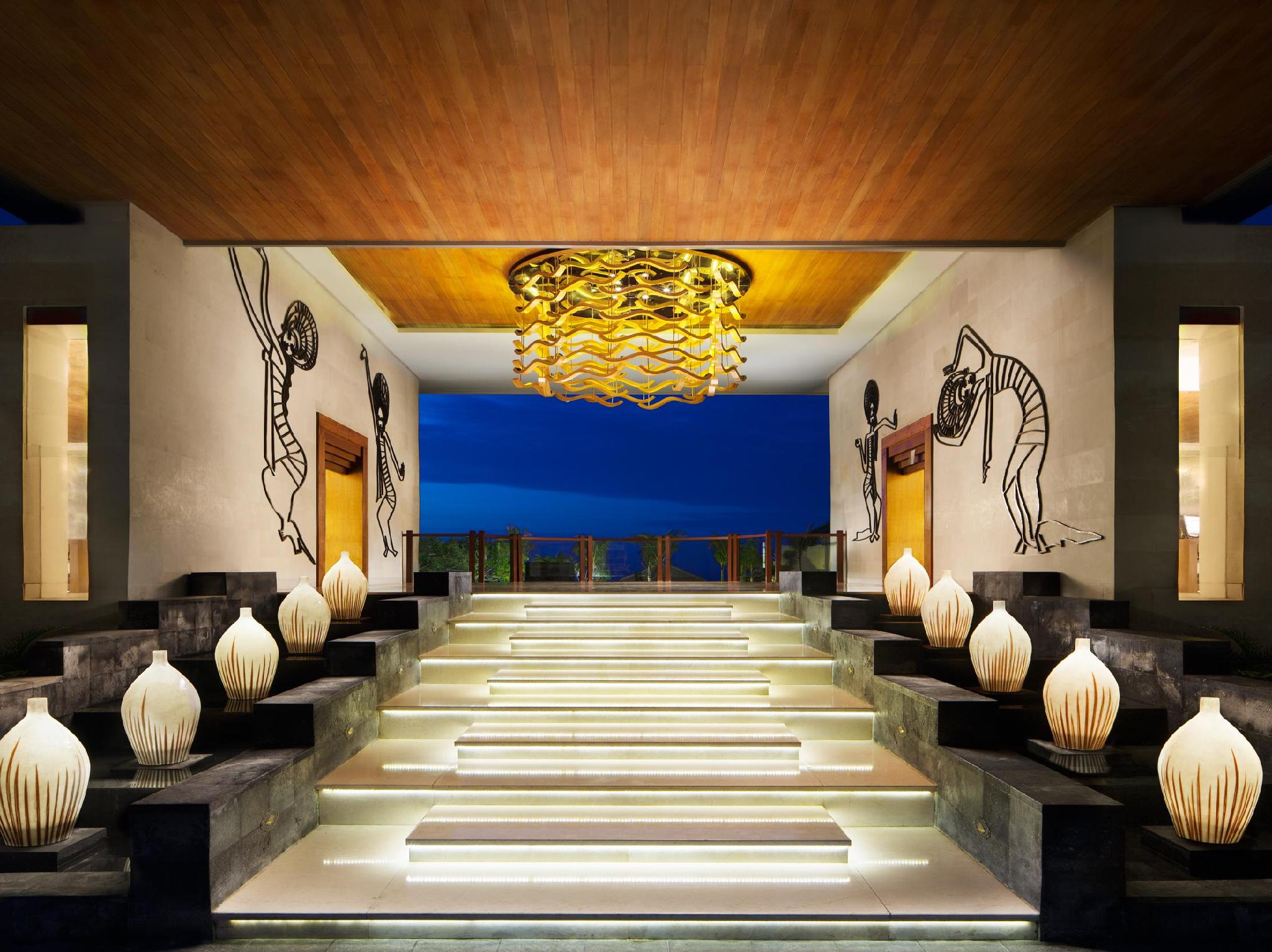 Samabe Bali Suites & Villas1