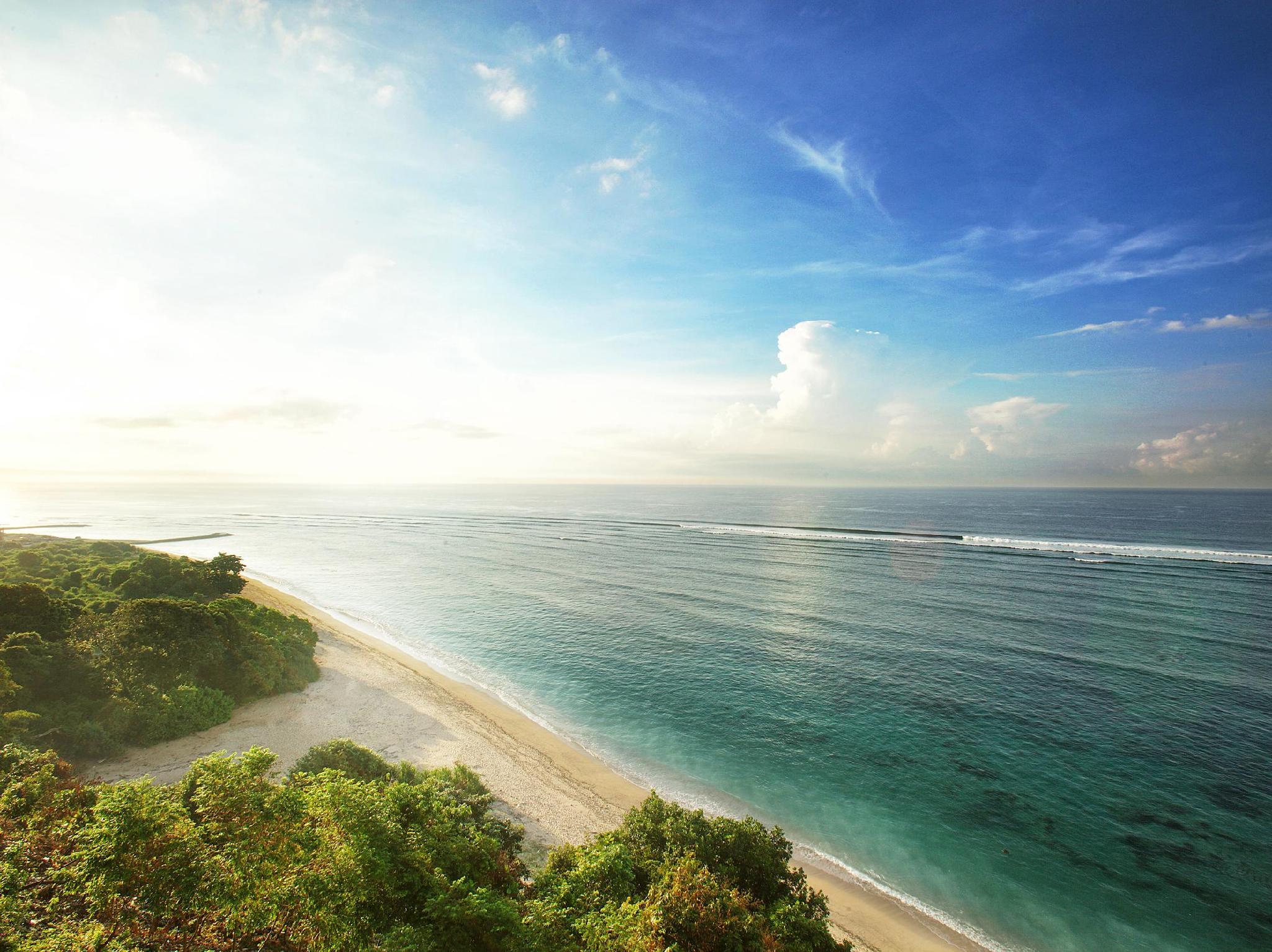 Samabe Bali Suites & Villas4