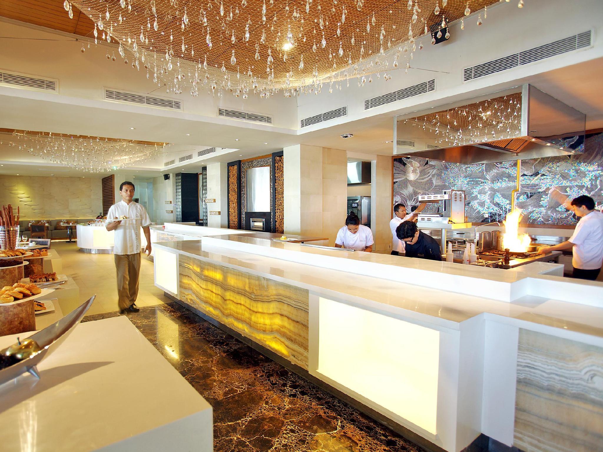 Samabe Bali Suites & Villas12