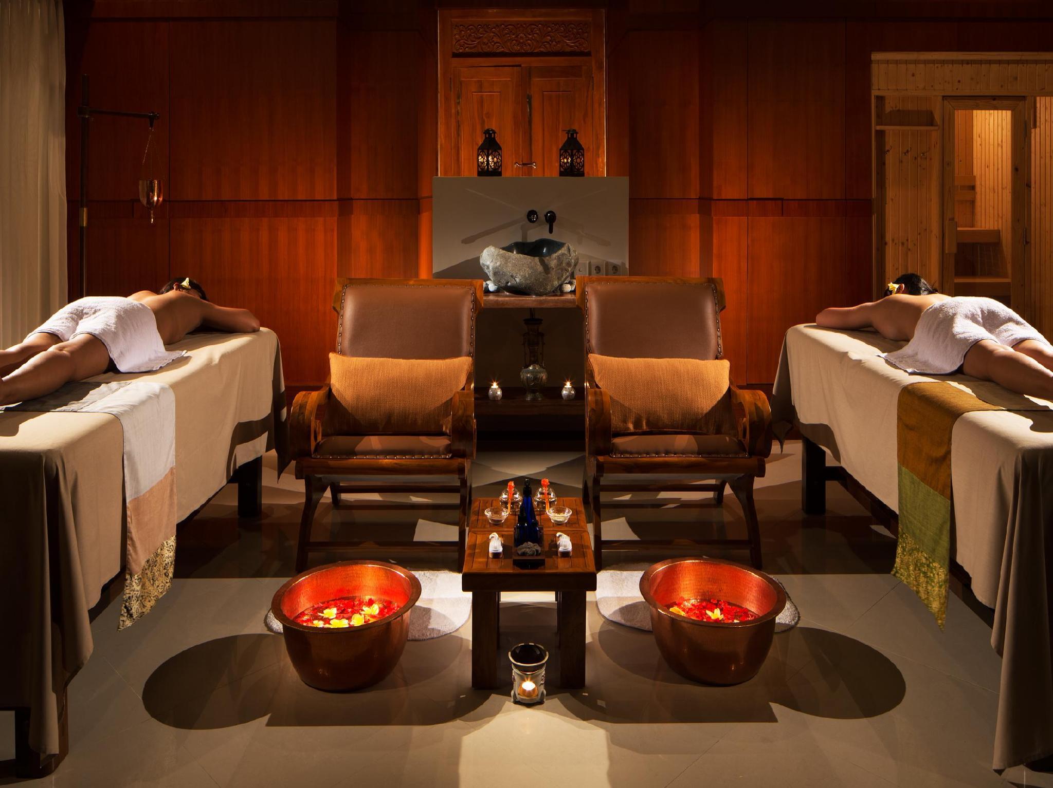 Samabe Bali Suites & Villas19