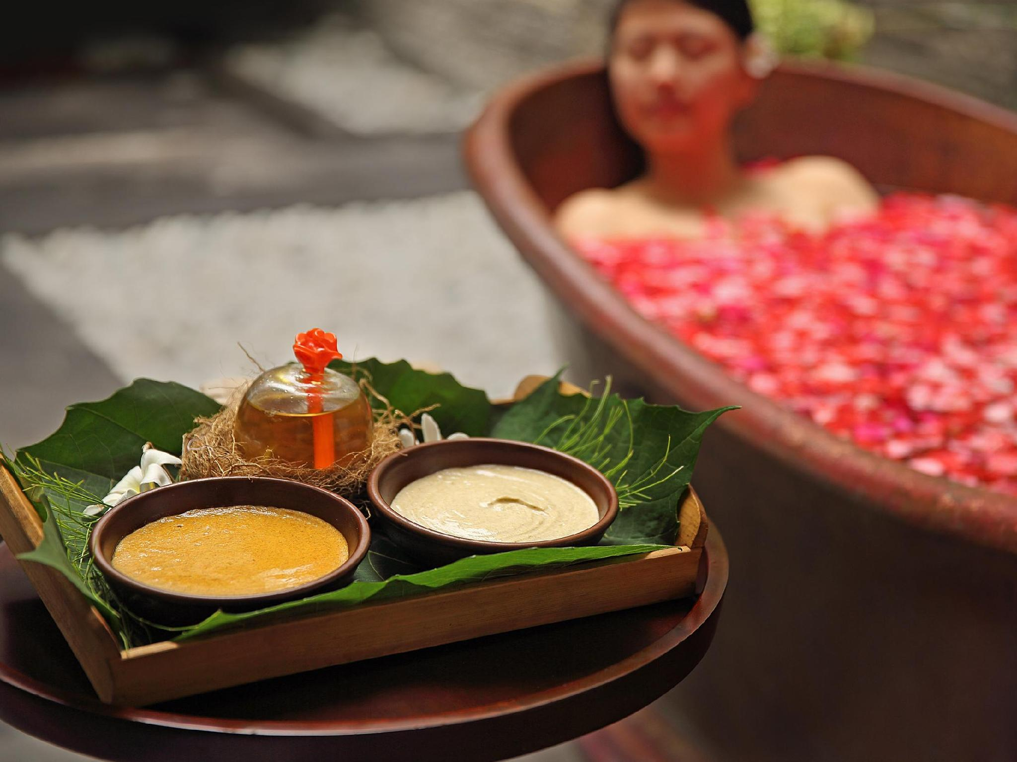 Samabe Bali Suites & Villas18