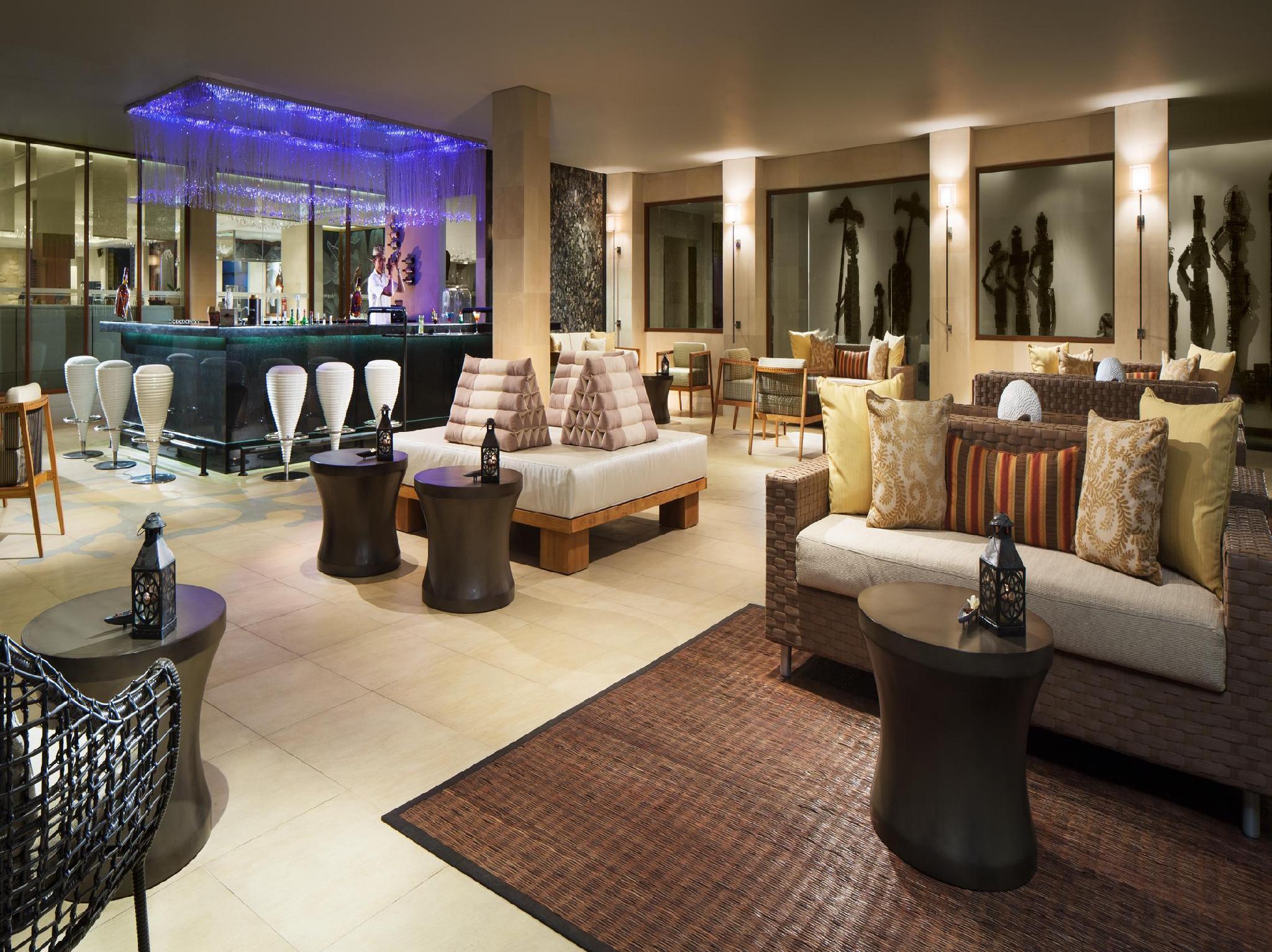 Samabe Bali Suites & Villas22