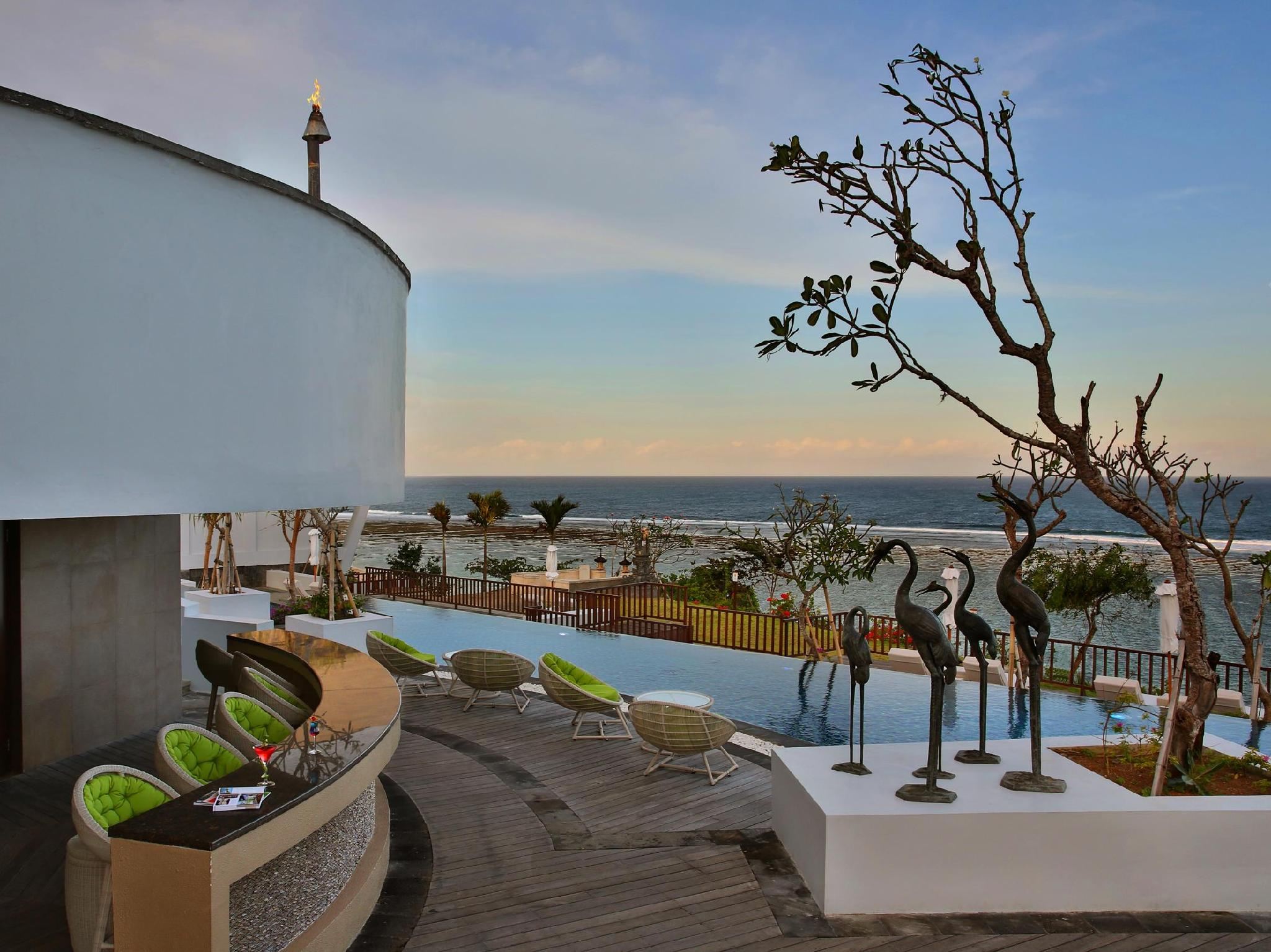 Samabe Bali Suites & Villas23